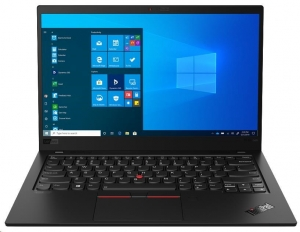 LENOVO ThinkPad X1 Carbon 8gen - i5-10210U@1.6GHz,14